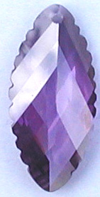 Carved_Facted_Leaf_CZ_Amethyst_Stones_China_Supplier_Wholesale