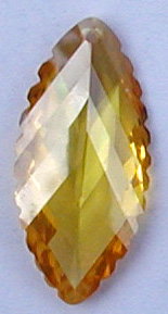 Carved_Facted_Leaf_CZ_Citrine_Stones_China_Wholesale_and_Supplier