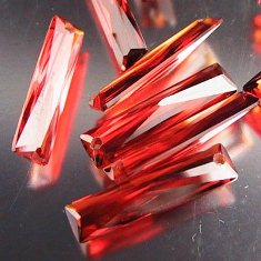 CZ_Baguette_Garnet_Color_Beads