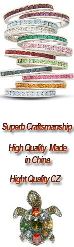 Fashin Silver Jewelry Supplier