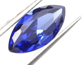 Synthetic-Blue-Sapphire-Marquise-Gemstones-China-wholesale