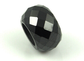 Black-Colored-Cubic-zirconia-Faceted-Beads-with-big-holes-supplier