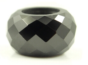 Black-Colored-CZ-Faceted-Beads-with-big-holes-china