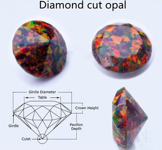 Diamond-Cut-Synthetic-Opal-Gemstones-Suppliers