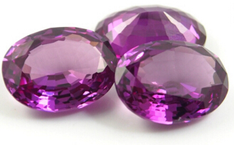Synthetic-Alexandrite-Oval-Cut-Gemstones-China-Wholesale