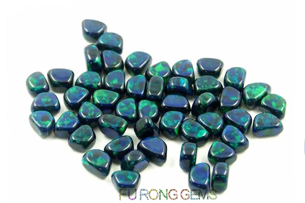 Polished-tumbled-heat-resistance-opal-glassware-crushed-created-opal-China-Suppliers