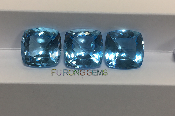 NATURAL-SKY-BLUE-TOPAZ-Cushion-17x17mm-Big-Size-Natural-Cut-China