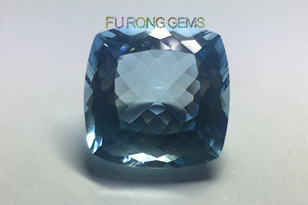 NATURAL-SKY-BLUE-TOPAZ-Natural-Cut-Cushion-17x17mm-China-Suppliers