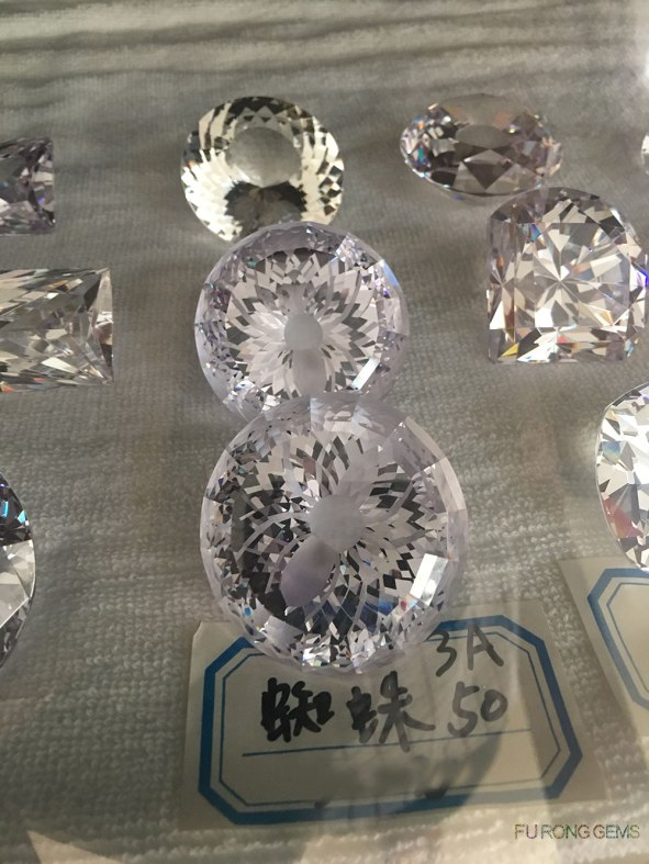 50mm-White-Cubic-Zirconia-Round-Spider-Cut-Big-CZ-Gemstones-Wholesale