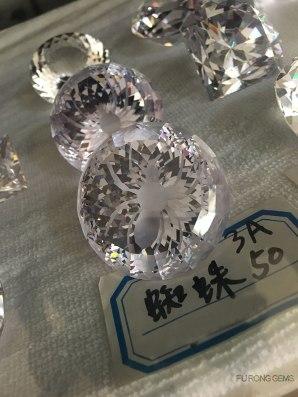 50mm-White-Cubic-Zirconia-Round-Spider-Cut-Big-Gemstones-China