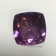 Created-Alexandrite-Cushion-Natural-cut-gemstones-suppliers