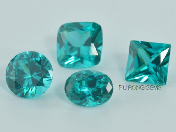 Synthetic-green-Paraiba-tourmaline-color-Nano Gemstones-china-Suppliers